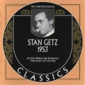 Stan Getz - 1953 (2005, Chronological Classics) '2005