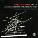 Shelly Manne & His Men -  Shelly Manne & His Men Vol. 2 '1953