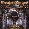 Grave Digger - 25 To Live (2CD) '2005