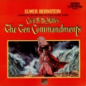 Elmer Bernstein - The Ten Commandments '1956