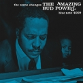 Bud Powell - The Scene Changes: The Amazing Bud Powell, Vol. 5 (2015 Reissue) '1959
