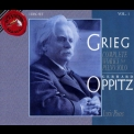 Edvard Grieg - Complete Works For Piano Solo (Gerhard Oppitz) Vol.01 CD3 '1993