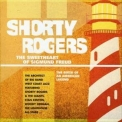 Shorty Rogers - The Sweetheart Of Sigmund Freud   4CD '2004