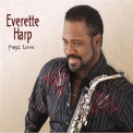 Everette Harp - First Love '2009