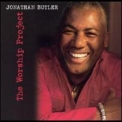 Jonathan Butler - The Worship Project '2004