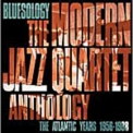 Modern Jazz Quartet, The - Bluesology + La Ronde Suite    (2CD) '2004