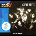 Great White - Rock Breakout Years '2005