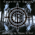 Carpathian Forest - Defending The Throne Of Evil '2003