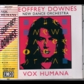 Geoffrey Downes & New Dance Orchestra - Vox Humana [japan Jick-89127] '1992