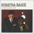 Frank Sinatra & Count Basie - Sinatra - Basie: An Historic Musical First '1963