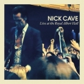 Nick Cave - Live At The Royal Albert Hall '2015