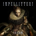Impellitteri - Venom (European Edition) '2015