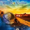 Jim Peterik - Marc Scherer - Risk Everything     (FRCD686) '2015
