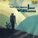 Joe Williams - Feel The Spirit '1995