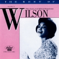 Nancy Wilson - The Jazz And Blues Sessions ''the Best Of'' '1996