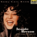 Jeanie Bryson - Some Cats Know - Sings Songs Of Peggy Lee '1996
