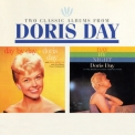 Doris Day - Day By Day (1956) / Day By Night (1957) '1994