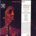 Carmen Mcrae - Lover Man (And Other Billie Holiday Classics) '1997