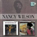Nancy Wilson - Broadway - My Way / Hollywood - My Way '1963