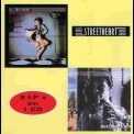 Streetheart - Meanwhile Back In Paris & Under Heaven Over Hell '1979