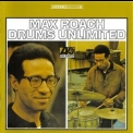 Max Roach - Drums Unlimited '1966