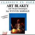 Art Blakey & The Jazz Messengers - Feat. Wynton Marsalis '1988