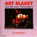 Art Blakey & The Jazz Messengers - In My Prime 1 '1989