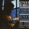 Kenny Burrell - For Charlie And Benny '1991