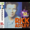 Rick Astley - 12 Inch Collection (Japanese Edition) '2004