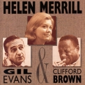 Helen Merrill - With Gil Evans & Clifford Brown '1987