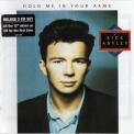 Rick Astley - Hold Me In Your Arms [Deluxe 2 CD Edition] '1988