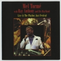 Mel Torme - Live At The Playboy Jazz Festival '1993