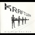 Kraftwerk - Minimum-Maximum (2006 Reissue) (Disc 2) '2005
