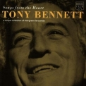 Tony Bennett - Songs From The Heart '1996
