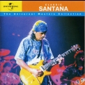 Santana - Universal Masters Collection '2000