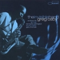 Greg Osby - The Invisible Hand '2000