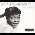 Dinah Washington - Mixed Emotions '2001