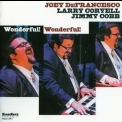 Joey Defrancesco - Wonderful! Wonderful! '2012