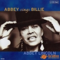 Abbey Lincoln - Abbey Sings Billie, Vol. 1 (2CD) '1991