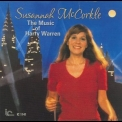 Susannah Mccorkle - The Music Of Harry Warren '1981