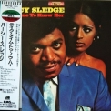 Percy Sledge - Take Time To Know Her '1968