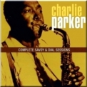 Charlie Parker - Complete Savoy & Dial Sessions (8CD) '2001