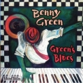 Benny Green - Green's Blues '2001