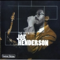 Joe Henderson - The Definitive '2002
