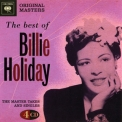 Billie Holiday - The Master Takes And Singles '2008