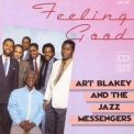 Art Blakey & The Jazz Messengers - Feeling Good '1986