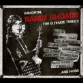 Various Artists - Immortal Randy Rhoads '2015