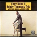 Bobby Timmons - Easy Does It '1961