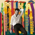 Mika - No Place In Heaven (Japanese Edition) '2015