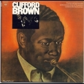 Clifford Brown - The Beginning And The End '1973